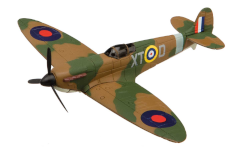 Corgi CS90650 Flying Aces Supermarine Spitfire