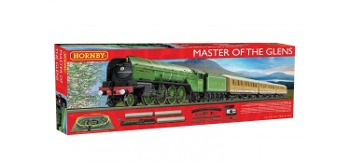 R1183 Master of the Glens