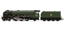 R3834 SPECIAL OFFER BR, Thompson Class (Early) A2/3 'Steady Aim'  No.60512
