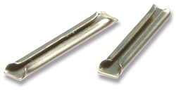 SL-310 Rail Joiners nickel silver (pkt 24)