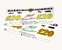 Gift Vouchers image