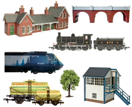 Model Railways image