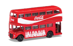 Corgi GS82332 Coca Cola London Bus